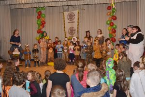 Kinderfasent @ Gemeindesaal Heilig Geist
